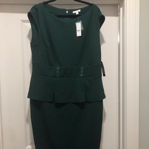 New York and Company dress size XL